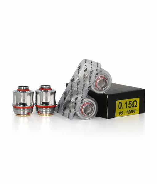 Uwell Valyrian 0.15 ohm 2-Pack Coils