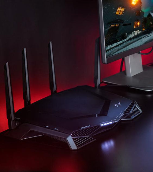 IS YOUR WIFI HURTING YOUR GAMING?