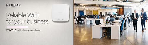 NETGEAR BUSINESS Reliable WiFi for your business