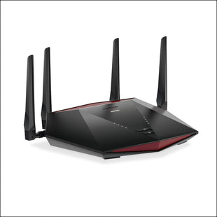 WiFi 6 Performance at AX5400 Speed
