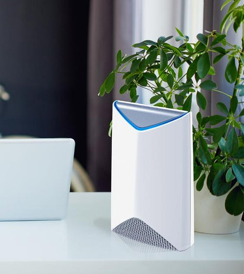 What makes Orbi Pro so fast?