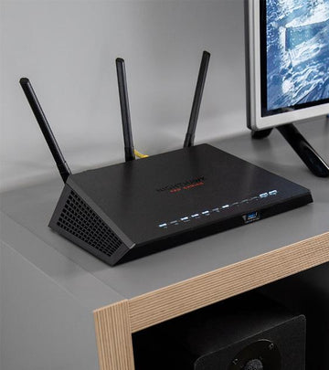 A New Standard for Gaming Routers