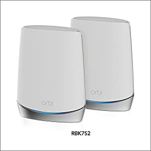 Compatible with RBR750 and RBK752/753