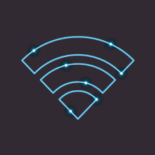 Reliable WiFi connection and improved range