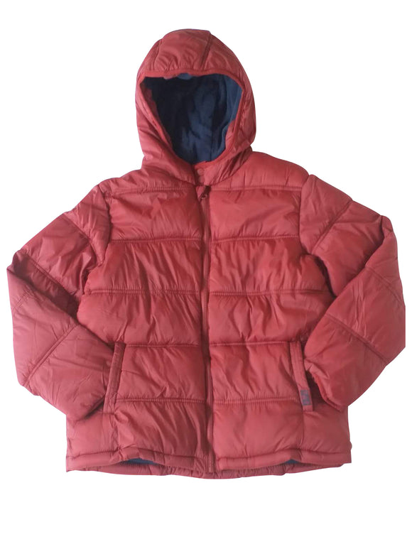 Boys Jacket With Hood - 8pcs/pack ($12.35 each)