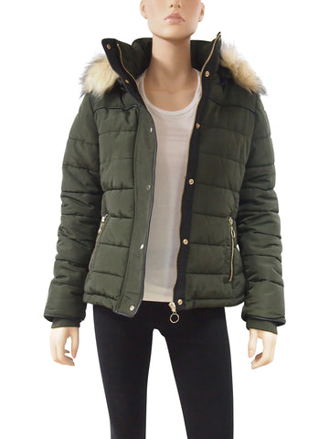 Women Winter Puffer - 14pcs/pack ($19.90 each)