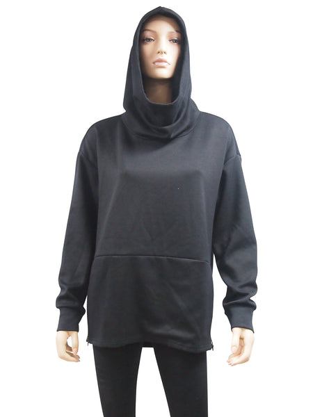 Unisex Jumper With Hood - 12pcs/pack ($7.65 each)
