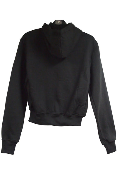 Kids Black Hoodie - 12pcs/pack ($5.90 each)