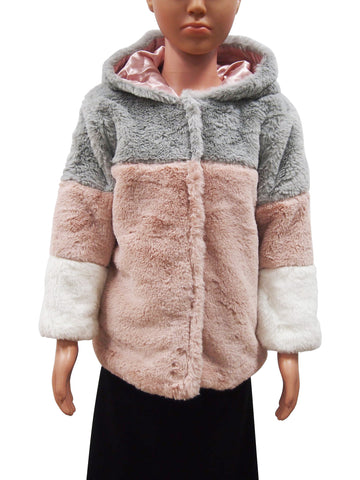 Kids Jacket With Hood - 14pcs/pack ($11.90 each)