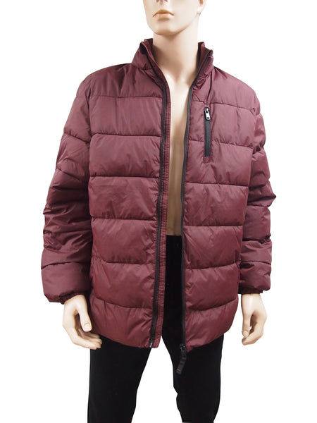 Mens Jacket Winter Puffer - 18pcs/pack ($16.80 each)