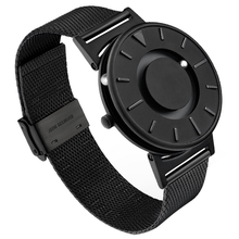 Load image into Gallery viewer, Midnight Onyx-watch-UXORIOUS