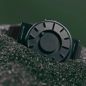 Midnight Onyx-watch-UXORIOUS