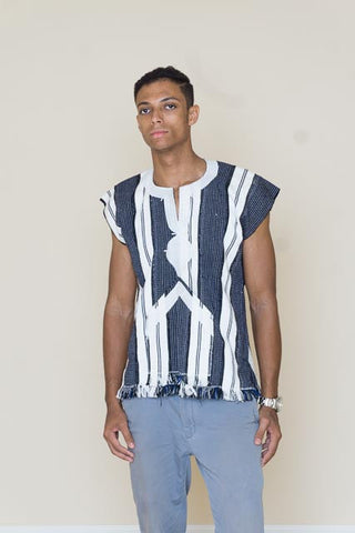 Sleeveless shirt - Russell