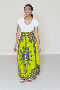 Long skirt -Laura