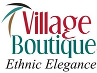 VILLAGE BOUTIQUE: Designer African Clothing