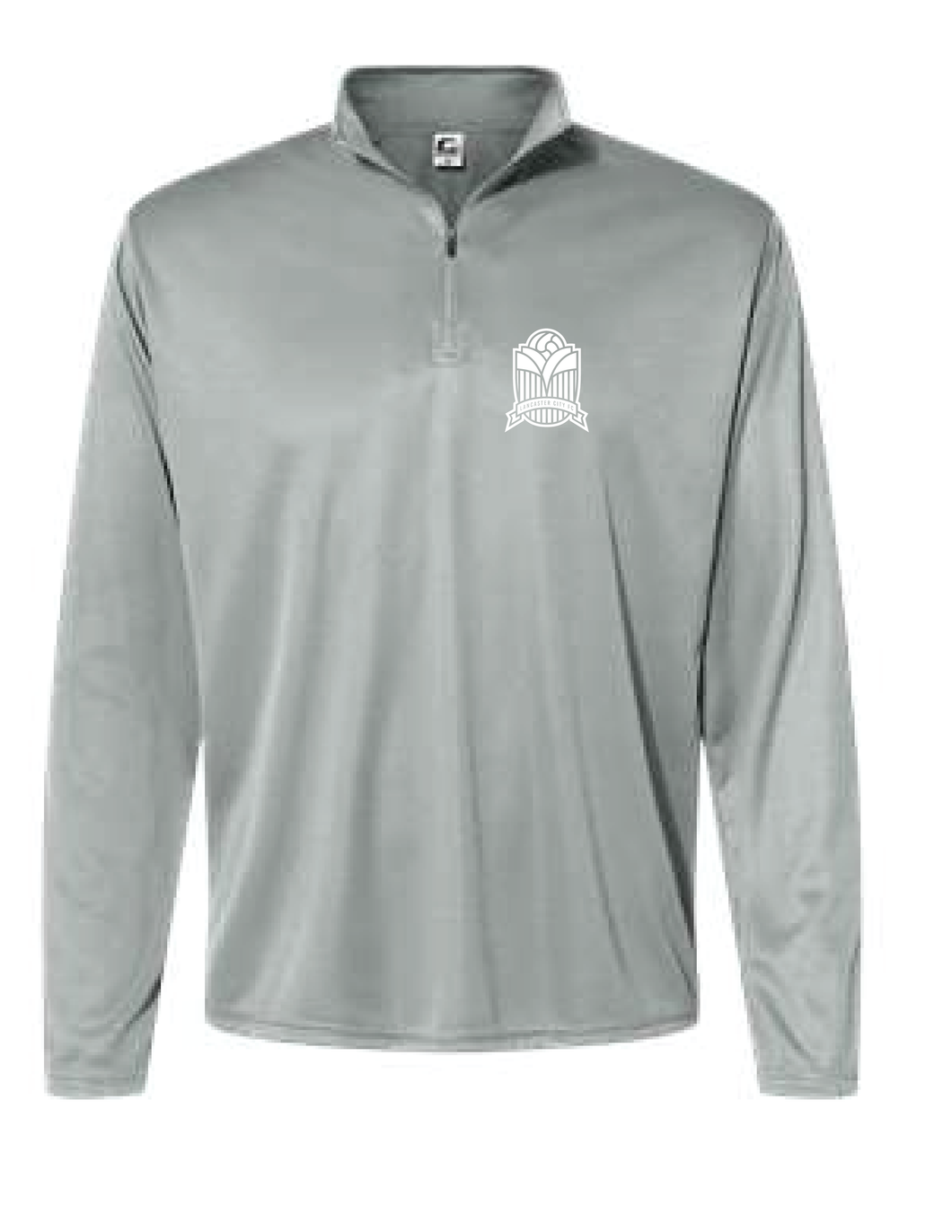 LCFC Quarter Zip (Mens)