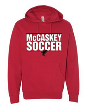 Load image into Gallery viewer, Custom McCaskey Hoodie