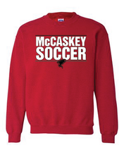 Load image into Gallery viewer, McCaskey Crewneck SS