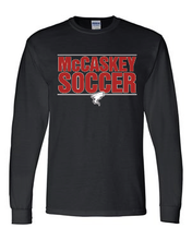 Load image into Gallery viewer, Custom McCaskey LS