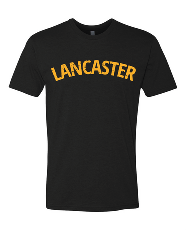 Lancaster (Supports the Boys and Girls Club)