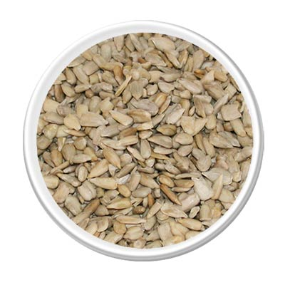 10 Lb Case Raw Seeds: Sunflower -SPECIAL OFFER