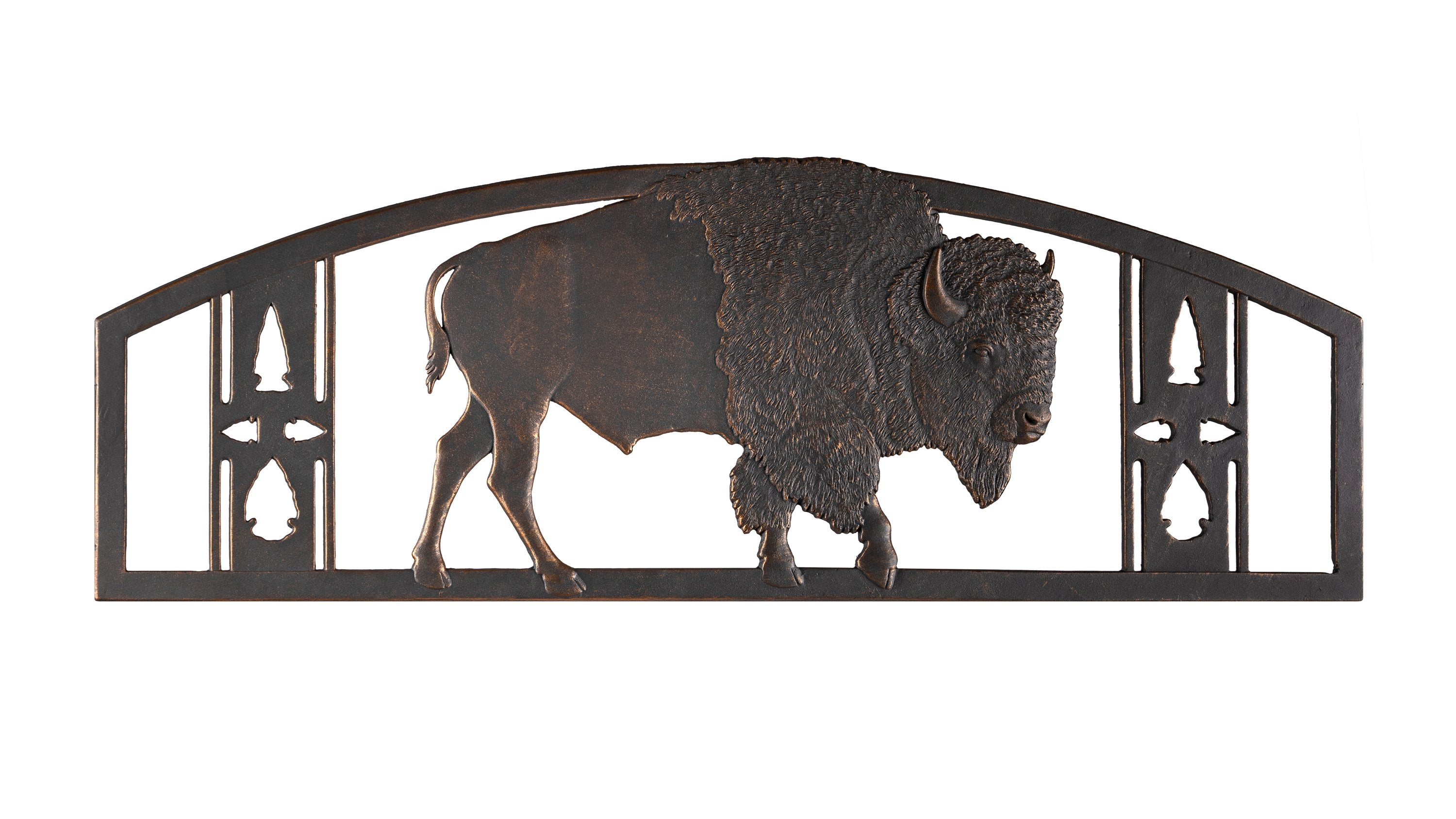 Bison Bench