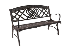 Celtic Bench