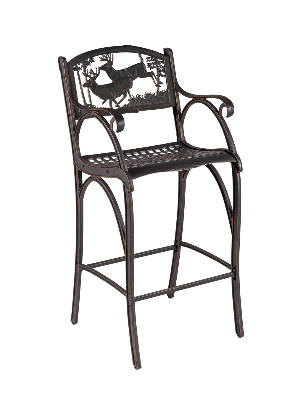 Deer Pub Chair