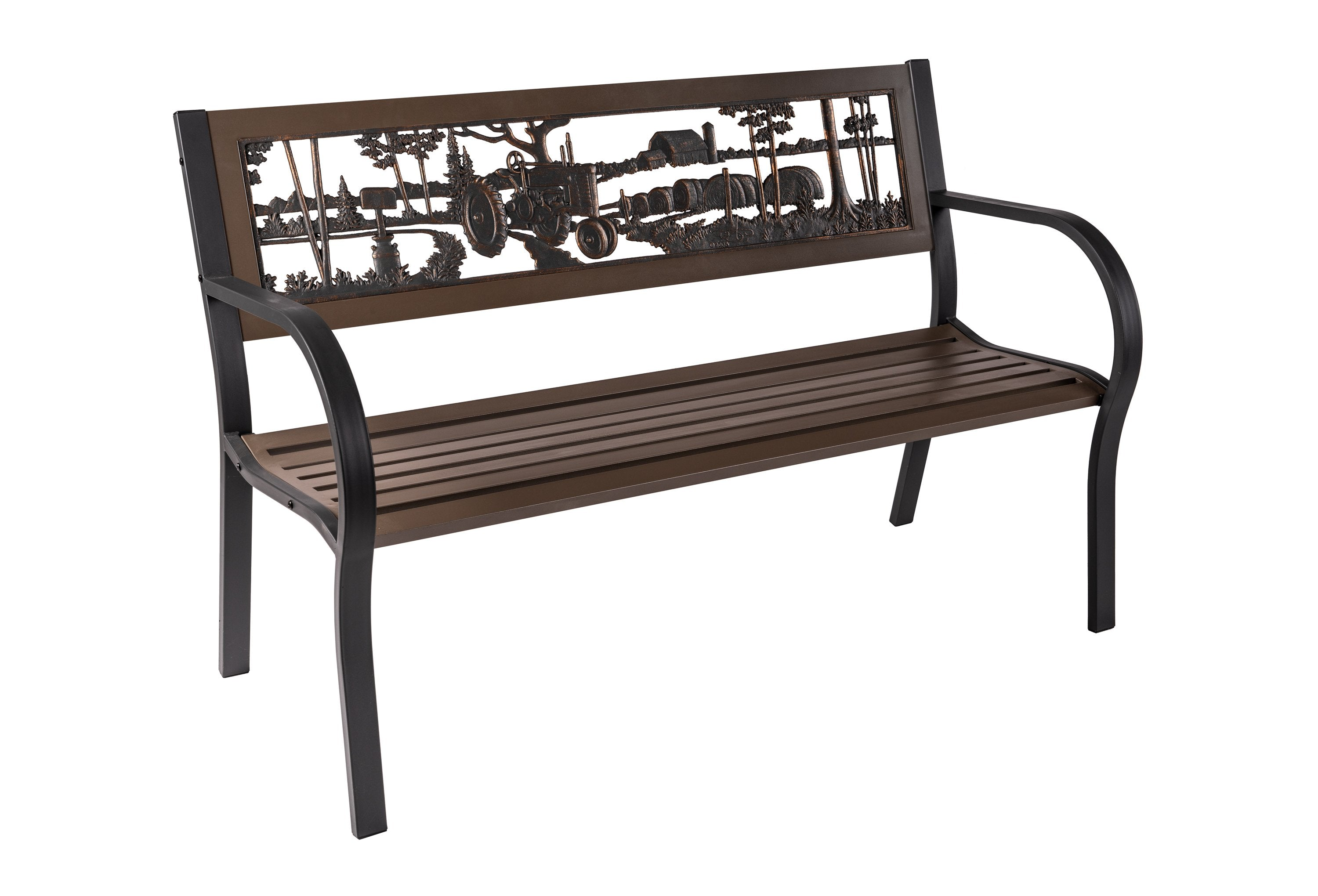 Farmstead Bench