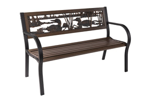 Loon Bench