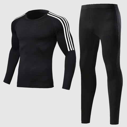 Sport Wear Exercise Workout Tights