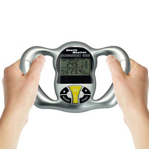Digital Handheld Body Fat Monitor