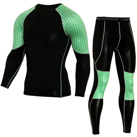 Fitness Sports compression stretch pants