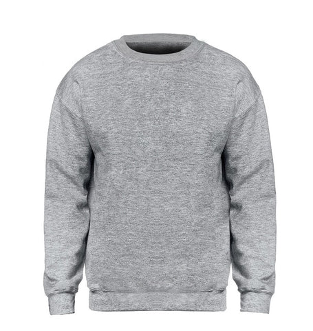 Men Crewneck Winter Autumn Fleece Sweatshirts