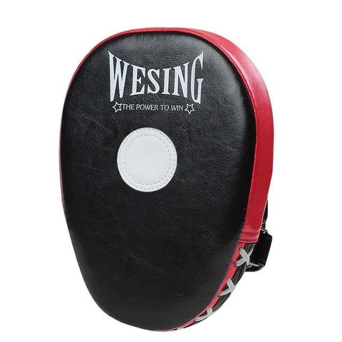 Wesing American Style Hand Target for Boxing