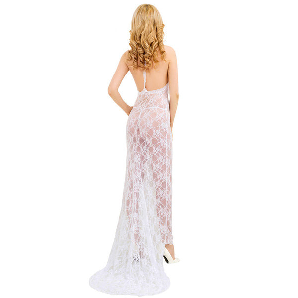 Breathless Beauty Nightgown