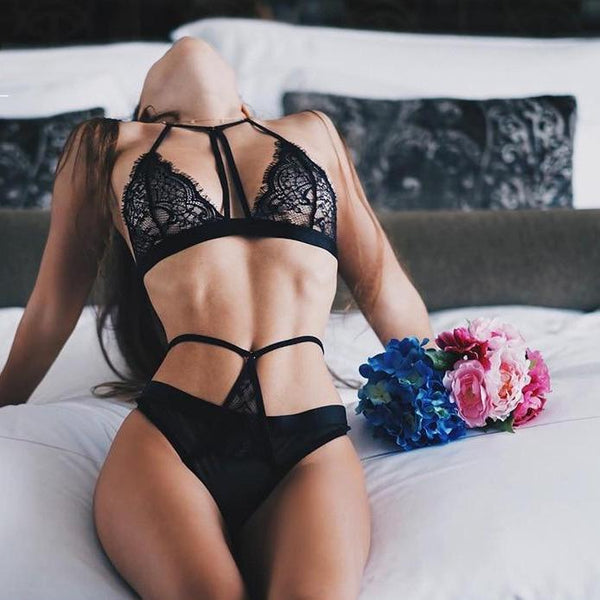 Dare Bra + Thong Set