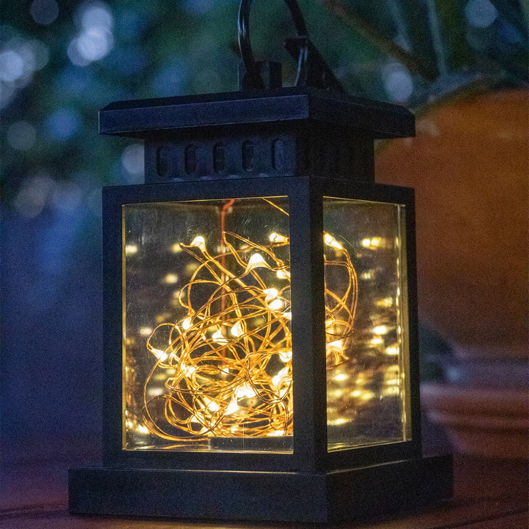 Why You Need A Solar Fairy Lantern Right Now