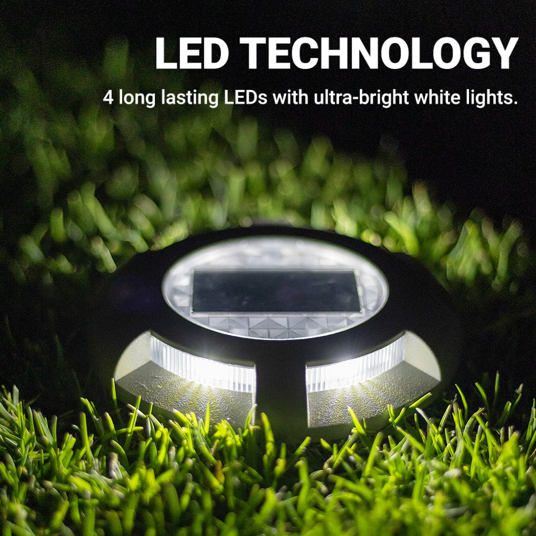 Why You Need The LifeProof™ LED Deck Light!