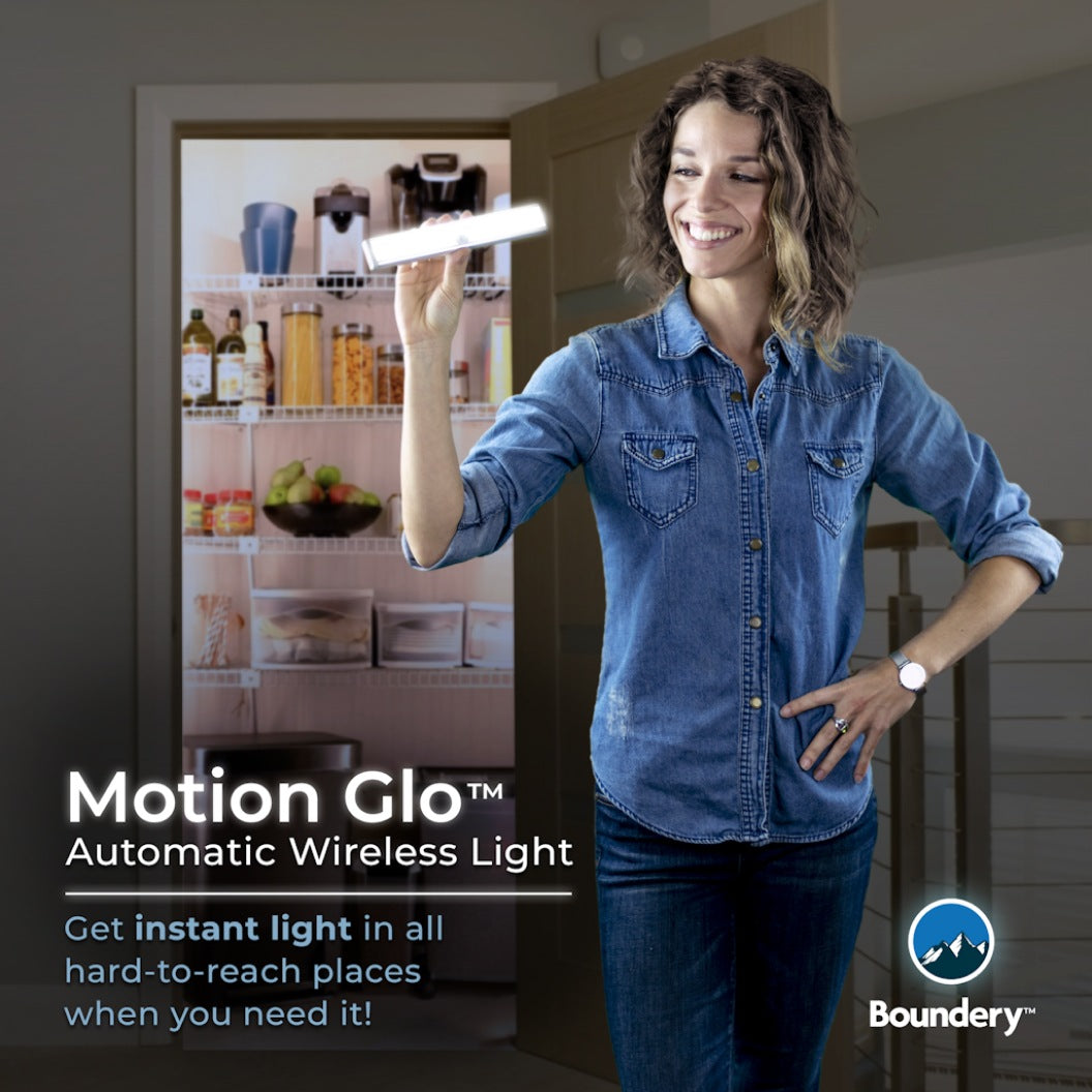 What Is The Motion Glo Light Bar?