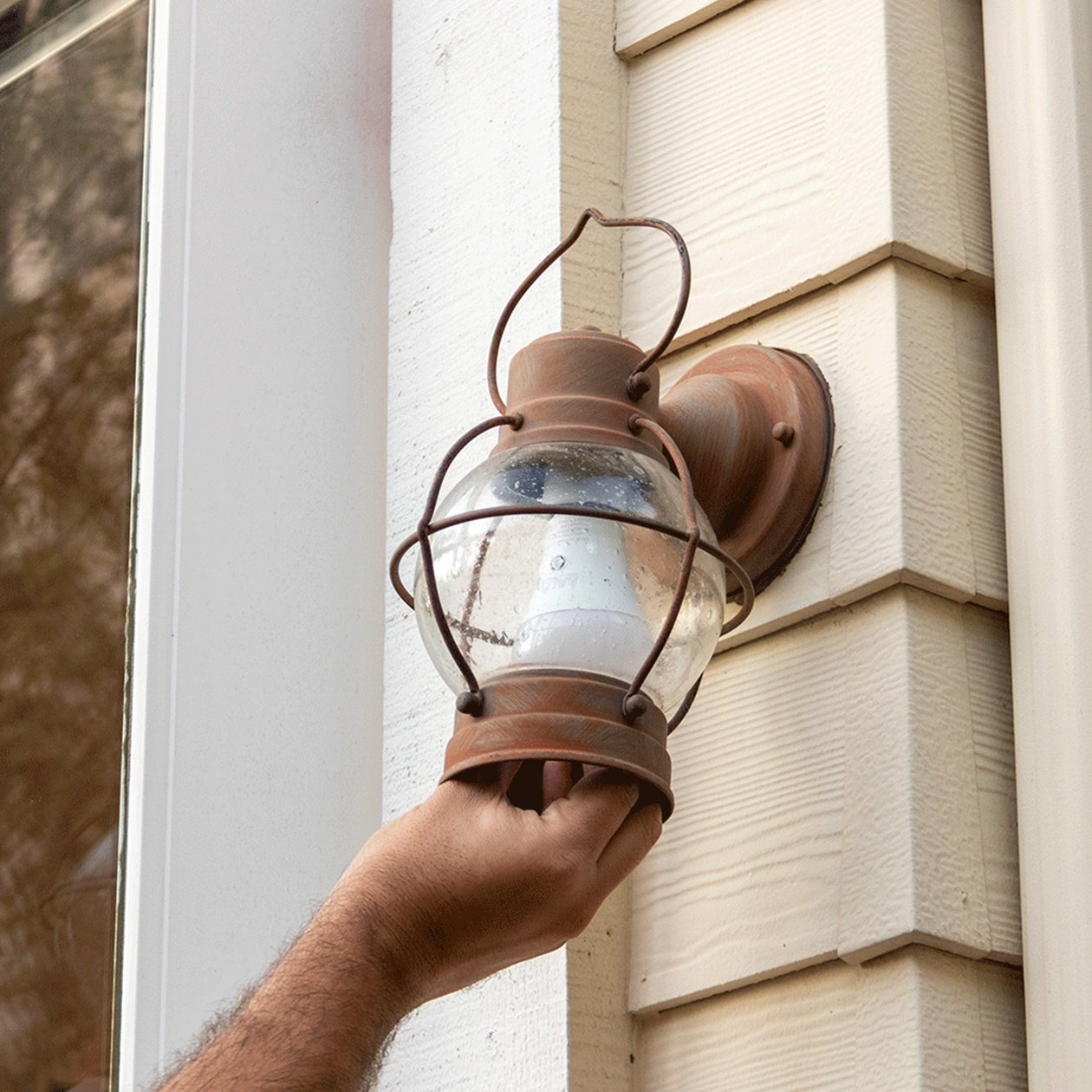 Where Can You Use The Night2Day™ Smart Safety Bulb?