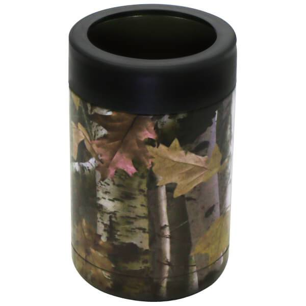 Ultimate Camo Can Cooler - Boundery