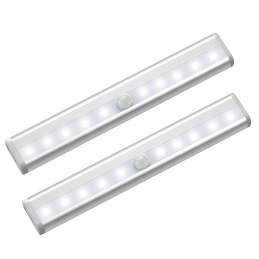 Motion Glo™ LED Light Bar - Boundery