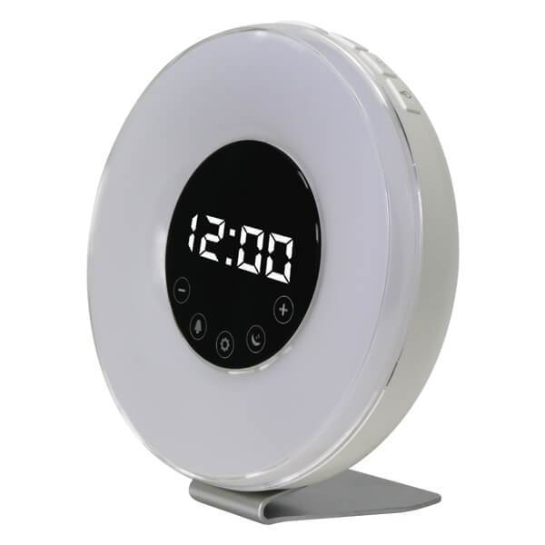 Sunrise Alarm Clock - Boundery