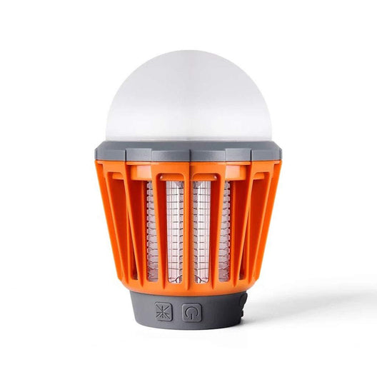 Bug Bulb 2-in-1 Outdoor Lantern - Boundery
