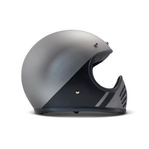 Casco DMD SeventyFive Shadow Black