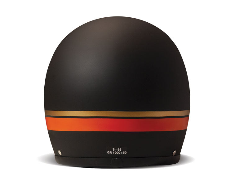 Casco DMD Vintage Sunset