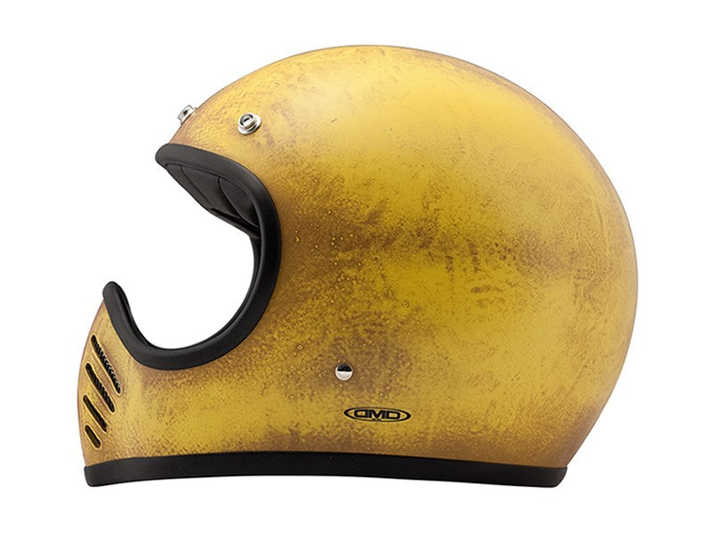 Casco DMD Handmade Arrow