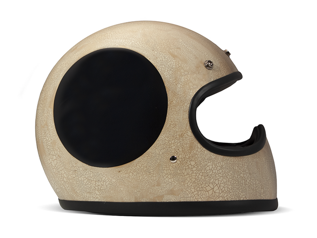 Casco DMD Handmade Circle