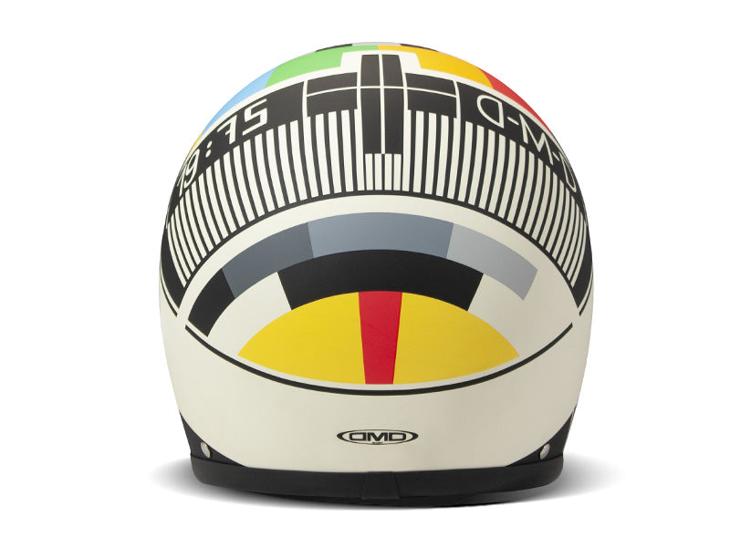 Casco DMD Vintage No Signal